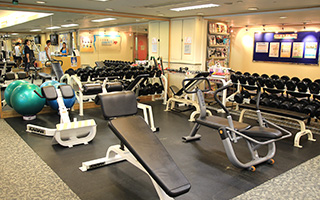 Ymca of hong kong fitness and wellness facilities booking